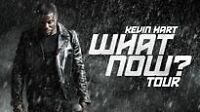 2 Kevin Hart Tickets What Now Tour