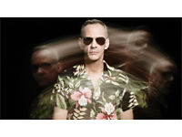 Fatboy Slim Standing Tickets 9th December @ The Hydro