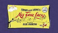 3 x My Fair Lady tickets - Melbourne Dandenong North Greater Dandenong Preview