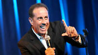 6 Jerry Seinfeld Tickets on Aisle @ KRock Centre - @ cost June 6