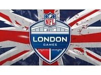 NFL VIP Tickets - Hotel and Breakfast Included