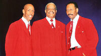 2Hardcopy Tix's to The Stylistics Expo Centre Feb 26, BELOW COST