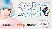 24th Kyary Pamyu Pamyu live ticket in Big top Sydney City Inner Sydney Preview