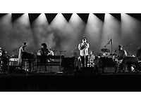 2 x LCD Soundsystem Sun 27 May £80 *SOLD OUT**