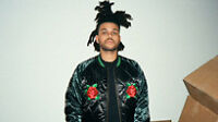 The Weeknd: The Madness Fall Tour