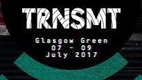 2 Saturday tickets for TRNSMT FESTIVAL Glasgow featuring Kasabian.