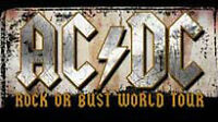 AC DC in Vancouver