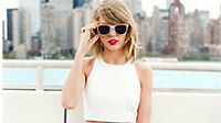 2 FLOOR SEATS to Taylor Swift @Rogers Centre October 2nd