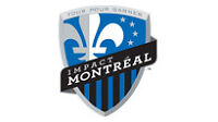 2 billets IMPACT MONTREAL - CHICAGO FIRE 5 sept 2015