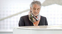 1 ticket to see Andrea Bocelli