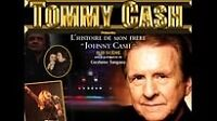 """""""Tommy Cash"""" the story of Johnny Cash, told by his Brother"""