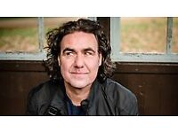 2 Tickets to Micky Flanagan's SOLD OUT 'An Another Fing