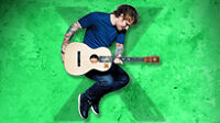 CENTRE ICE PAIR FOR ED SHEERAN SEC 212 ROW 5 WED JUNE 17TH 7:30