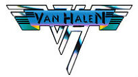 Van Halen - Molson Canadian Amphitheatre - Aug 7 (FACE VALUE)