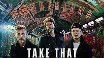 3 x Take That Tickets, Liberty Stadium Swansea