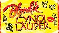 A Day on The Green - Cyndi Lauper & Blondie Stanmore Marrickville Area Preview