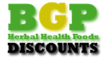 BGP Herbal Health Foods