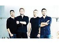 2x Nickleback Tickets - SSE Belfast 10th Oct