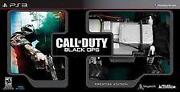 Call of Duty Black Ops Prestige Edition PS3