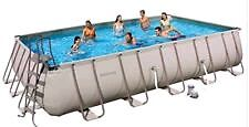 Bestway Swimming pool  make an offer
