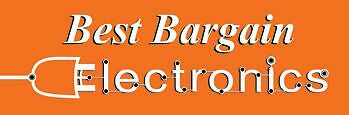 Best Bargain Electronics and More
