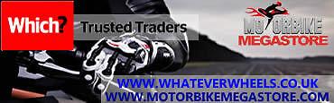 Motorbike Megastore WWLTD