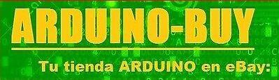 Electrónica ARDUINO-BUY