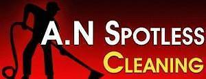 A.N.SPOTLESS CLEANING SERVICES Blacktown Blacktown Area Preview
