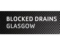 Blocked Drains Glasgow Blocked Sink Blocked Toilet Blocked Bath Blocked Shower Drain Camera