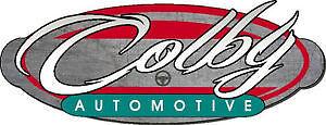COLBY AUTOMOTIVE LTD