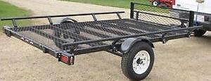 MARLON ATV HAULER FOR 2 UTILITY QUADS