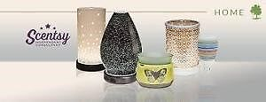SCENTSY IS THE NEXT GENERATION OF CANDLE WITH NO FLAME! Cambridge Kitchener Area image 3