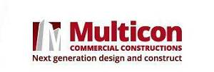 Multicon- Commercial Constructions Northam Northam Area Preview