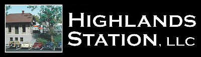 Highlands Station