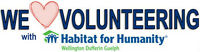 Habitat for Humanity Build Crew Leader (Volunteer)
