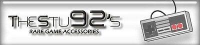 TheStu92's Rare Game Accessories