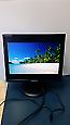 Samsung 740n computer monitor screen for laptop or desktop