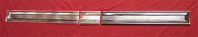 1964 Ford Galaxie & Xl Reproduction Rear Finish Panels