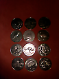 SYDNEY MONORAIL TOKENS X 800 TOKENS  VERY RARE $500 FOR THE LOT