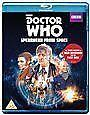 Doctor Who Blu Ray