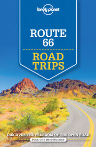 Route 66 Road Trip USA LONELY PLANET Travel Guide