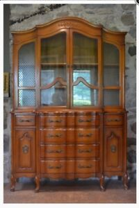 Beautiful French Cabinet