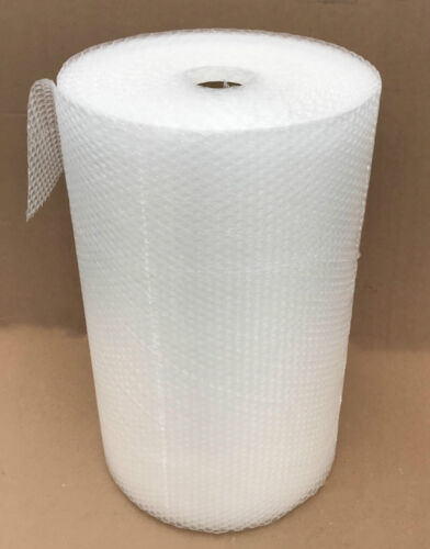 """Small Bubble 3/16""""x 24"""" Cushioning Perforated 175 feet Packaging Wrap/Protection"""