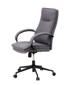 Kalmar Chair - Grey (only 1 available) Norman Park Brisbane South East Preview