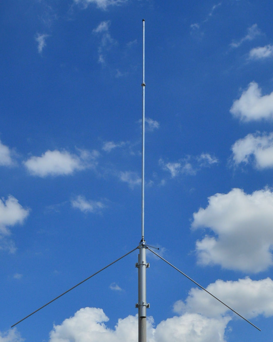 390-470 MHz UHF GMRS REPEATER Field Tunable Antenna
