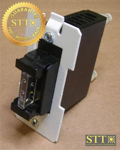 090-0001-0034 Telect Tfd Fuse Holder Kit For Tps / Tls Fuse