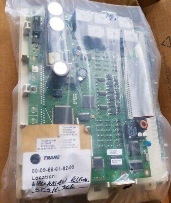 New Trane Tracer Mp581 Controller Module 50100885