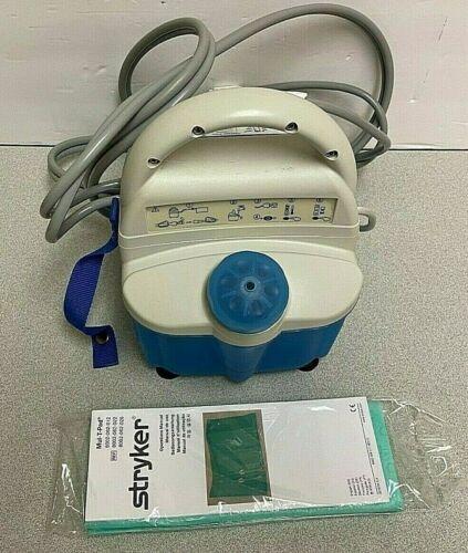 Stryker TP700 T/pump Professional Heat Therapy Pump w/ 1 New Pad