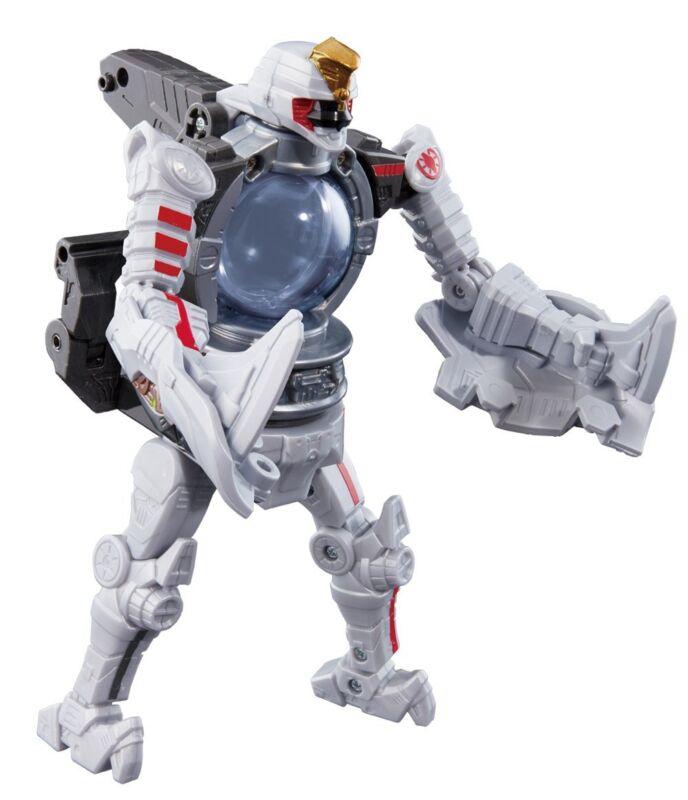 Bandai Power Ranger Kyuranger 77 Voyager DX Kojishi