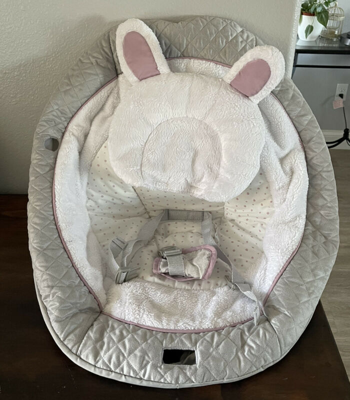 Graco Soothe My Way Swing Seat Cover Replacement Part